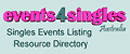 Advertise on Events4singles