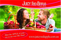 juicy red apple events