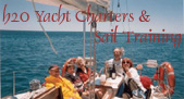 H2O Yacht Charters & Sail Training